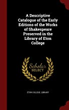 Best eton college library Reviews