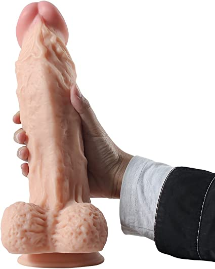 Very large sex toys