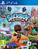 Sackboy: A Big Adventure - PS4
