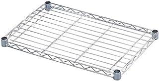 アイリスオーヤマ メタルラック 棚板 ポール径19mm 幅55×奥行35cm 耐荷重75kg メタルミニ MTO-535T