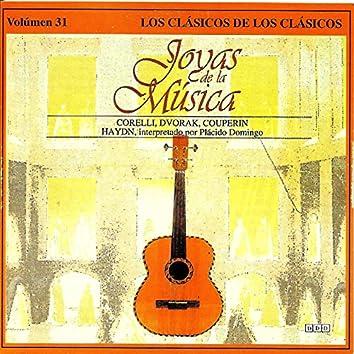 Joyas de la Música, Vol. 31