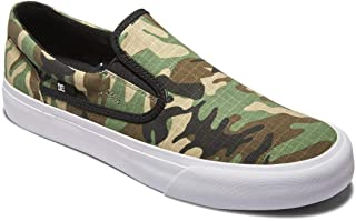 DC Shoes Trase - Chaussures Slip-on pour Homme ADYS300663