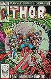 Thor No. 327
