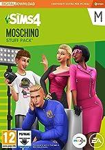 Sims 4 - Moschino Stuff Pack DLC | PC Download - Origin Code