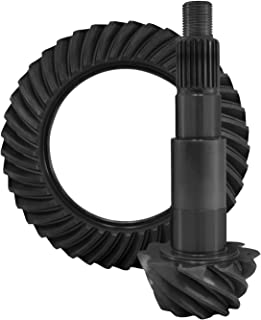 Yukon Gear & Axle (YG D44JK-411RUB) High Performance Ring & Pinion Gear Set for Jeep JK Dana 44 Rear Differential
