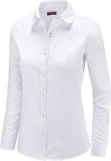 Best white blouse button down Reviews
