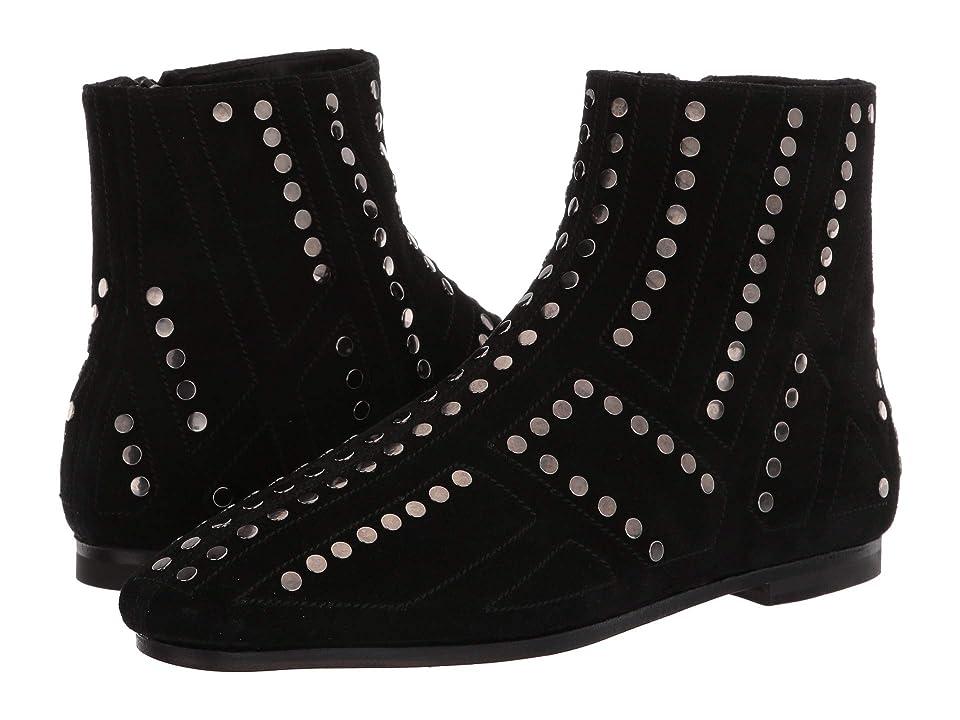 Bally Pyria Boot (Black) Women