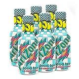 AriZona - Iced Tea - Lemon - 500ml (Pack of 6)