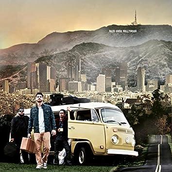Haze over Hollywood