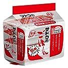 サトウのごはん 新潟県産 コシヒカリ 5食パック ×4個