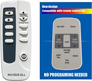 Best universal air conditioner remote control frigidaire Reviews