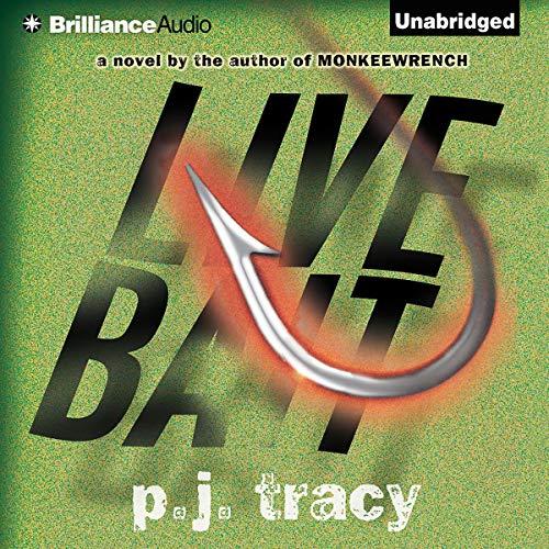Live Bait cover art