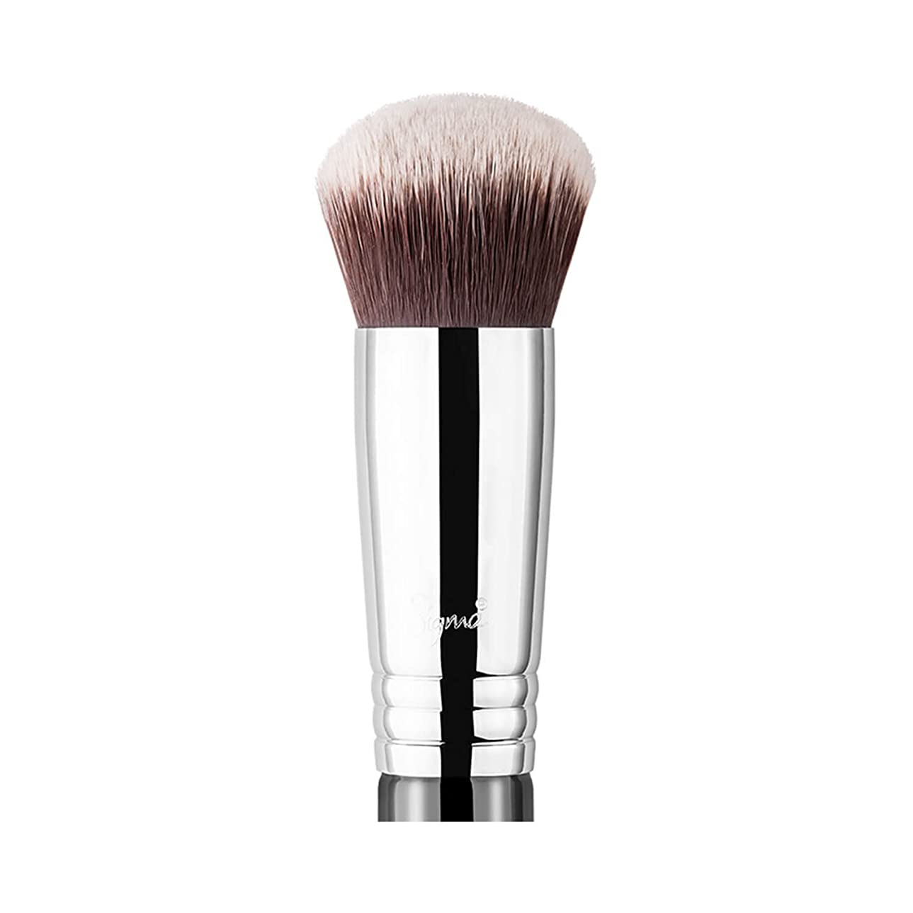 不快送る叫ぶSigma Beauty F82 Round Kabuki Brush -並行輸入品