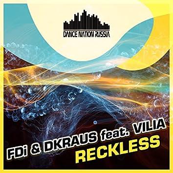 Reckless (feat. Vilia)