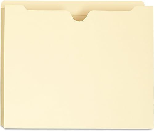 Universal One Manila Datei Jacken mit verst te Reiter, zWeißExpansion, Brief (73700)