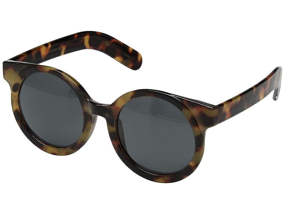 Steve Madden Madden Girl MG893112 (Tortoise) Fashion Sunglasses