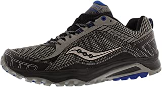 Saucony Mens Grid Excursion TR9-M Grid Excursion Tr9-m