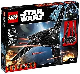 krennic star wars lego