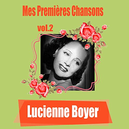 Bonne Nuit Mon Amour Mon Amant By Lucienne Boyer On Amazon
