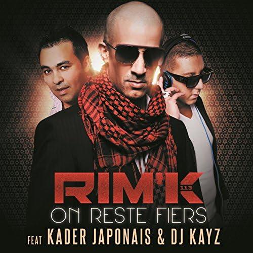 Rim'K feat. Kader Japonais & DJ Kayz