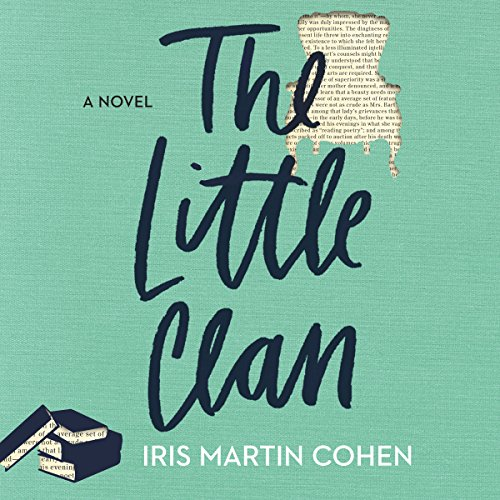 The Little Clan audiobook cover art