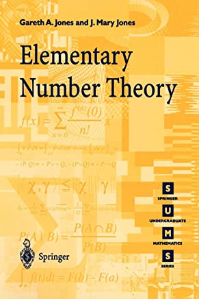 Elementary Number Theory [Lingua inglese]