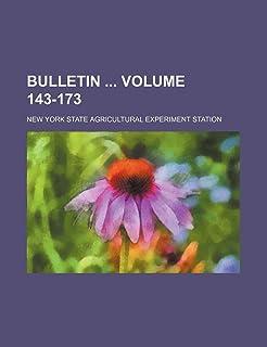 Bulletin Volume 143-173