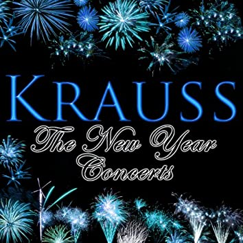 Krauss: The New Year Concerts