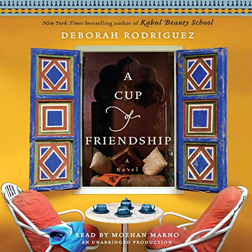 A Cup of Friendship cover art