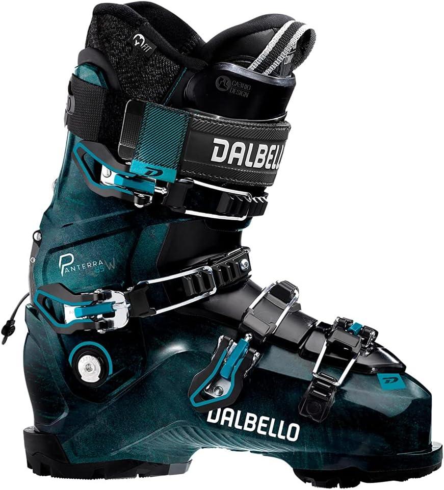 Dalbello Panterra 85 Seasonal Wrap Many popular brands Introduction GW Womens Ski Boot