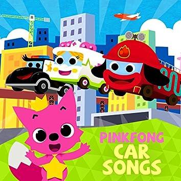 Car Songs