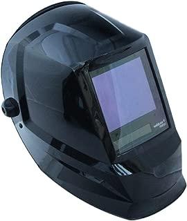 Weldcote Metals DIGITAL Auto-Darkening Welding Helmet - Sh 9-13 - ULTRAVIEW PLUS - LARGER VIEWING AREA!