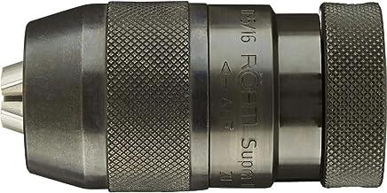 Rohm ROH871025 - Portabroca (tamaño: 6mm)
