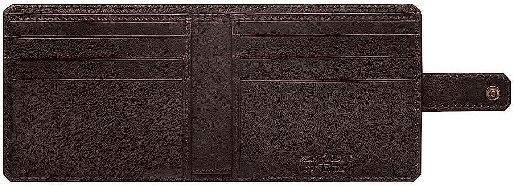 Montblanc 116816 1926 Heritage Wallet 6cc