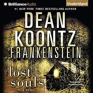 Frankenstein: Lost Souls Titelbild