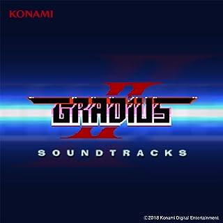 GRADIUSⅡ SOUNDTRACKS (FC版)