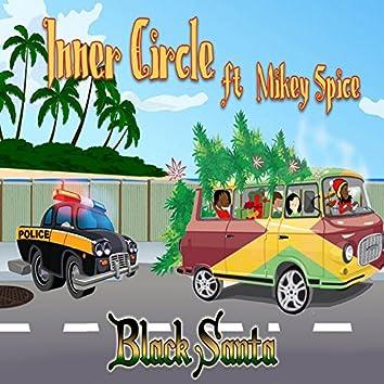 Black Santa (feat. Mikey Spice)