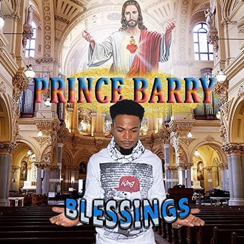 Prince Barry