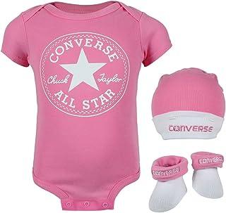 Converse Strampler Pyjama navy