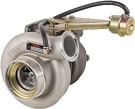New Stigan Turbo Turbocharger For Dodge Ram Cummins 5.9L 12v Diesel 1994 1995 - Stigan 847-1042 New