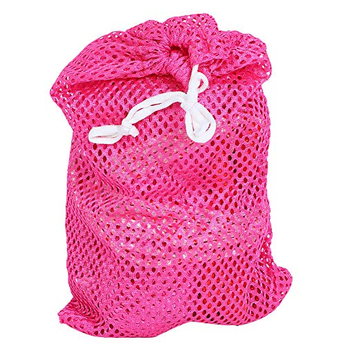 Yosoo Hammock, Portable Camping Hammock Small Mesh Cloth Breathable Hammock Outdoor Courtyard Camping Leisure Supplies for Backpacking Hiking