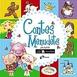 Contes menudets per explicar en cinc minutets (Catalá - A PARTIR DE 3 ANYS - CONTES - Contes curts)