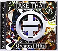Greatest Hits by Take That (1996-03-23)
