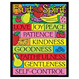 Fruit of the Spirit Chart