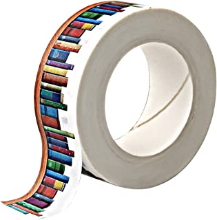 Best book washi tape Reviews