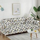 Ginsenget Sofá Cama algodón Repuesto Grueso Sofá Cama,o Esquina,o sofá desplegable (Varios tamaños),Arena Todo Incluido