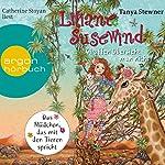 Giraffen übersieht man nicht (Liliane Susewind 12)