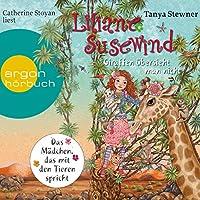Giraffen übersieht man nicht (Liliane Susewind 12) Hörbuch