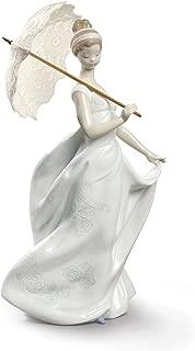 Lladro Finesse Figurine