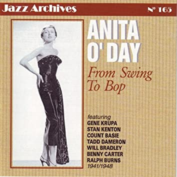 From Swing To Bop